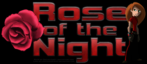 RotN Logo by Lightning5trike