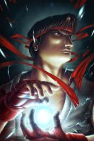 Ryu by Keops7