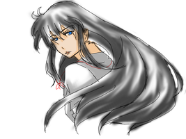 Kagome by Jenkeo