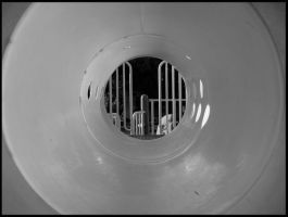 Tunnel Vision II by PDWeasel