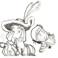 Poisoned Tea: Suiko_RPG by Spambi
