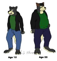 7 Years and Big Changes by pikminpedia