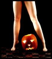 Halloween is coming up by Chatterly