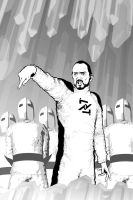 zod the general by strib