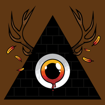 antler eye by the7rend