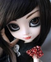 ME!!! DOLL by scarymovie13
