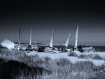 Pagham beach 3 by jochniew