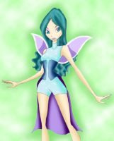Winx - Alice by NinaHoerz