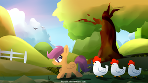 13 - MLP wallpapers 1 by kty159