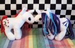 Mini Unicorns for Sale by GrowlyLobita