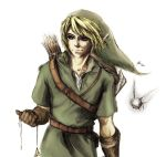 Link (LoZ colored) by NatiHassansin
