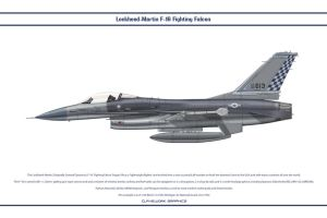 F-16 Michigan ANG 1 by WS-Clave
