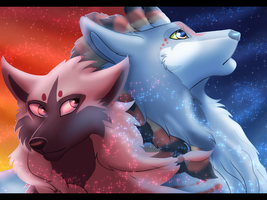 Majestic - Contest Entry by SapphireSquire