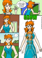 The 500 ft. Woman Page 4 by TheGrey61xx-GTS