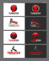Tungsten LOGOS by informer