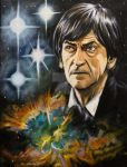 Second Doctor by MadelineSlytherin
