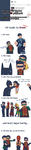 101 Guide to Damian by OtterTheAuthor