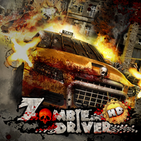 Zombie Driver HD Metro by griddark