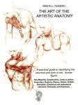 THE ART OF THE ARTISTIC ANATOMY by AbdonJRomero