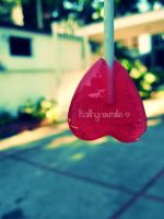 My heart dont lie. by kathyxsmile
