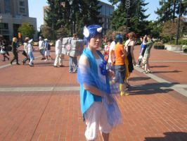 Kumoricon2011- Dragonair by KamiyaAkuto