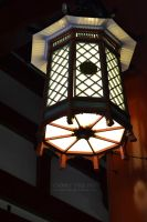 Light Of A Lantern by chart-the-sky
