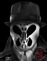 Rorschach by ScOttRa