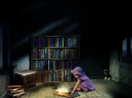 The Book 2 by Guidob83