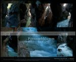 Partnachklamm Exclusives by kuschelirmel-stock