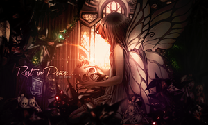 Rest in Peace by Aura-Blade4