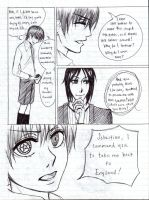 Black Butler page 5 (sketch ver.) by NinjaRosa