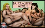 Big Beautiful Women by cdmalcolm