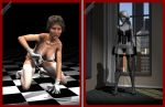 Mannequins by pyrosthenes by WonderCuria-DD