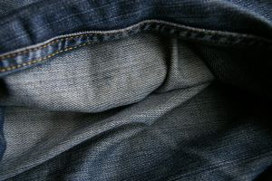 Creased Fabric Texture 14 by fudgegraphics