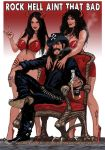 Lemmy by FransMensinkArtist