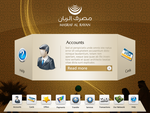 MAR IPad banking design Option 2 by karmooz