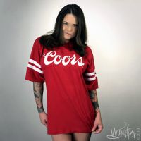 Coors by MissAminaMunster