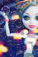 Monster High-Bubbles III by ShiVoodoo