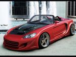 S2K go wide by pont0