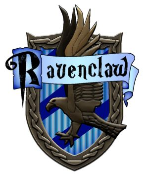 Ravenclaw by ChickenSlaveDriver
