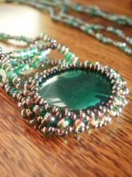 beaded cabo by gordissima