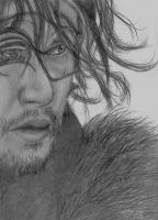 'You Know Nothing Jon Snow.' by inkandstardust