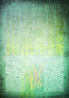 Summer Green by typoholics