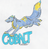 Cobalt Request by paradox--division