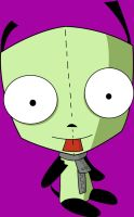 Gir 2 by Ashen7