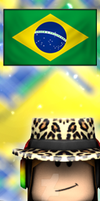 Brasil Ad by Exoulos