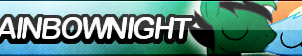 Rainbownight Fan Button V1.1 (Request) by Natakiro
