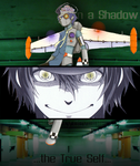 Critical Point - Persona 4 by Shark-of-the-Sky