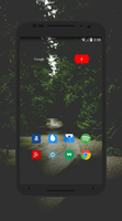 Android minimal Setup by Triumpalism
