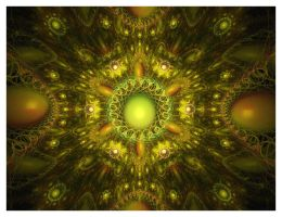Gritty Fractal by Tooblai